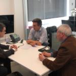 análisis del ecosistema industrial de la Región de Murcia