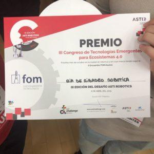 Premio Asti Challenge