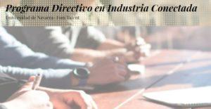 Industria Conectada, Universidad de Navarra