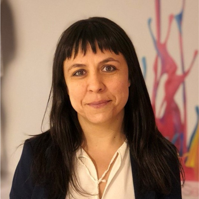 Sara Mediavilla